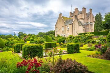Crathes Castle #3, Aberdeenshire, Scotland