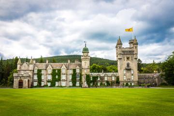 Balmoral Castle #6, Scotland