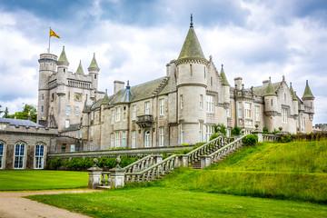 Balmoral Castle #1, Scotland