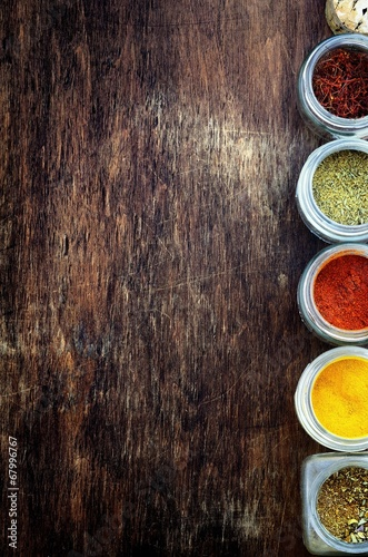 Spices - 67996767