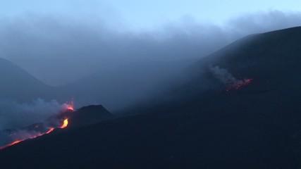 Etna fracture 25/07/14