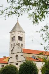 Benediktinerkloster und Kirche Sveti marija in Zadar