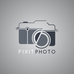 camera photography theme