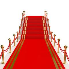 Red Carpet illustration