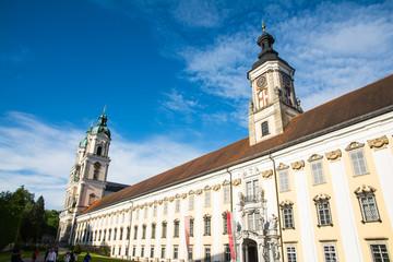 Saint Florian monastry