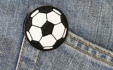 Fußballsymbol