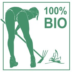 STEMPEL 100% BIOanbau