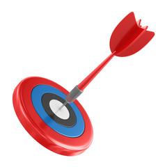 3d dart