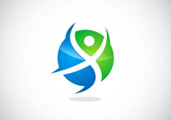 success-people-fitness-sport-vector-logo