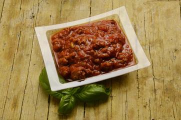 라구 소스 Ragù Italian cuisine Ragú Ragu Expo 2015 המטבח האיטלקי