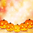 ハロウィン かぼちゃ 背景