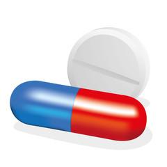 Tablet and capsule medications
