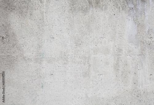 Leinwandbild Motiv Vintage or grungy of Concrete Texture Background
