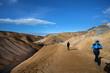 Islanda deserto rosso