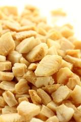 焼きココナッツ