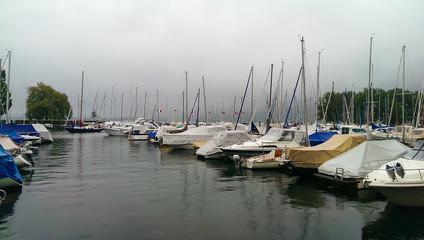 Yachthaven Bregenz