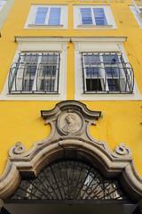 maison natale de Mozart (Salzbourg, Autriche)