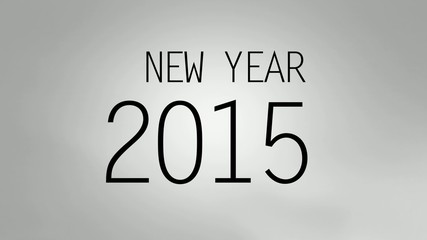 2015 New year Count Down