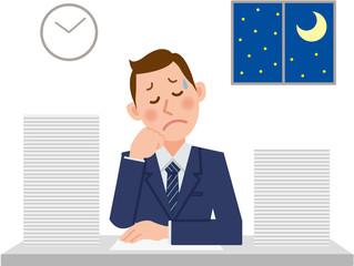 employee overtime work