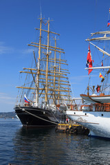 Tall Ship Races Bergen