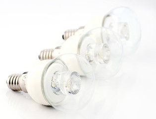 domestic group led lamps