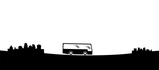 Busfahrt, Busreise