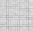 white mosaic - 68018595