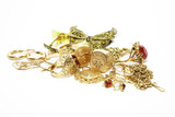 Gold Schmuck - 68019139