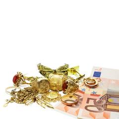 Gold - die beste Kapitalanlage