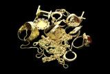 24 Karat Goldschmuck - 68019311