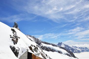 Jungfrau, mountain