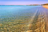 Fototapety Costa del Salento: Porto Cesareo (Lecce).- ITALIA (Puglia) -