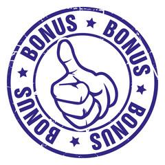 Stempel bonus
