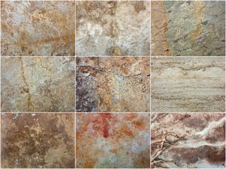 marble set texture decorative stone interior