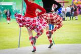 Highland Games #6 - Céilidh, Scotland