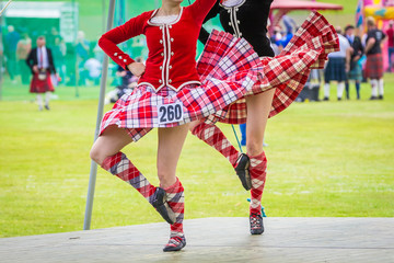Highland Games #6, Scotland