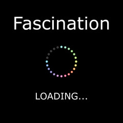 LOADING Illustration - Fascination