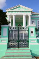 Villa auf Curacao
