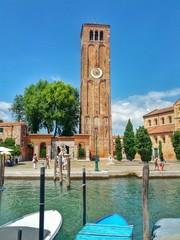 Church of murano
