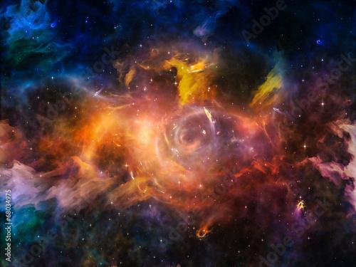 Barwy kosmiczne