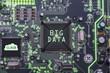 canvas print picture - Big Data