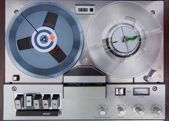 Tonband001