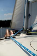 żeglarstwo