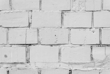 Cement Bricks Background