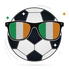 soccer party: ireland