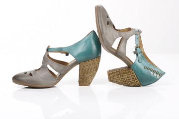 Elegant pair of Woman's Shoes