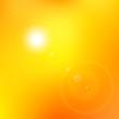 Sommer Ferien Himmel Sonne Hintergrund