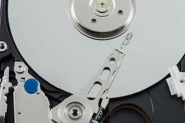 Hard disk drive Storage devices