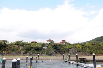 섬나라 제주 풍경