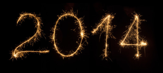 Sparkling 2014
